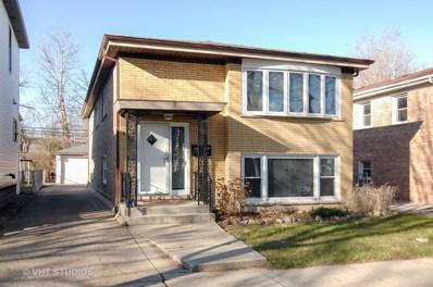 4122 N KOLMAR Avenue, Chicago, IL 60641 - MLS#: 09812592