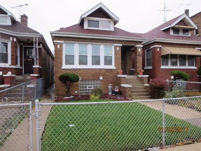 6744 S CARPENTER Street, Chicago, IL 60621 - MLS#: 09812605