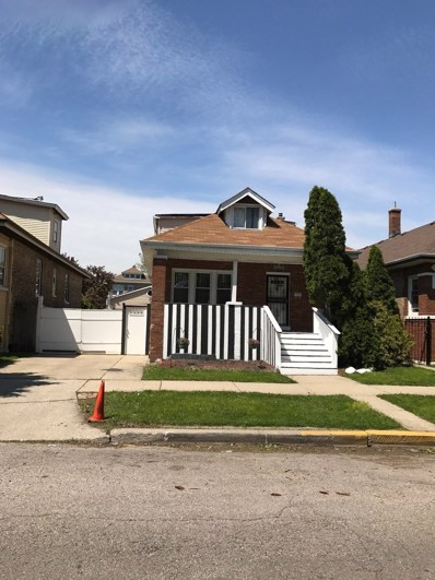 4730 S springfield Avenue, Chicago, IL 60632 - MLS#: 09812647