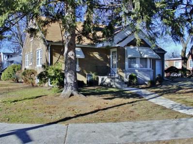 18464 Sherman Street, Lansing, IL 60438 - MLS#: 09812652