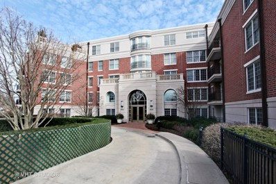 2021 St Johns Avenue UNIT 4H, Highland Park, IL 60035 - MLS#: 09812669