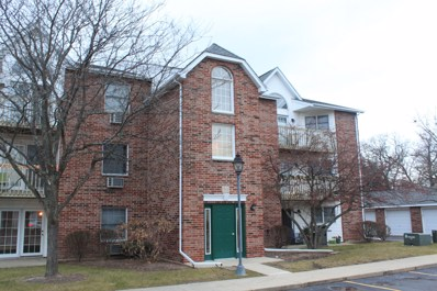 511 LEAH Lane UNIT 2A, Woodstock, IL 60098 - MLS#: 09812681