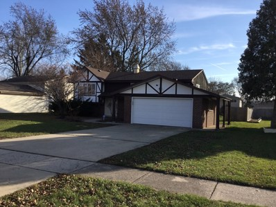 1611 W Jo Ann Lane, Addison, IL 60101 - MLS#: 09812696