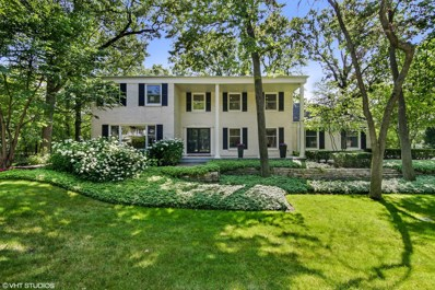 965 Heather Road, Deerfield, IL 60015 - MLS#: 09812757