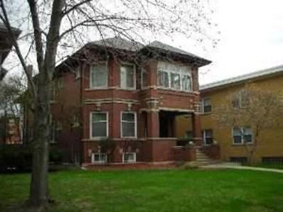 338 S OAK PARK Avenue, Oak Park, IL 60302 - MLS#: 09812763