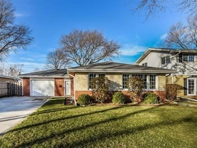 524 Anita Street, Des Plaines, IL 60016 - MLS#: 09812769