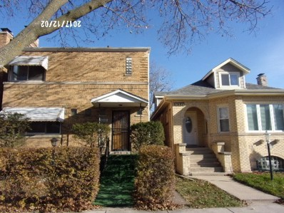 10337 S PEORIA Street, Chicago, IL 60643 - MLS#: 09812819