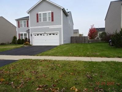 3912 FOXGLOVE Drive, Zion, IL 60099 - MLS#: 09812839
