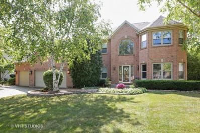 1299 Williamsburg Lane, Crystal Lake, IL 60014 - MLS#: 09812851