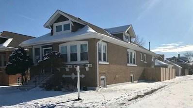 6856 30th Street, Berwyn, IL 60402 - MLS#: 09812860