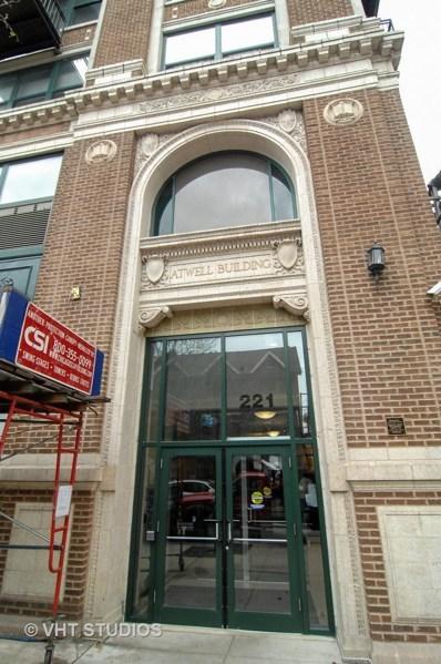 221 E CULLERTON Street UNIT 610, Chicago, IL 60616 - MLS#: 09812868