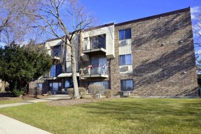 1485 N Winslowe Drive UNIT 304, Palatine, IL 60074 - MLS#: 09812886