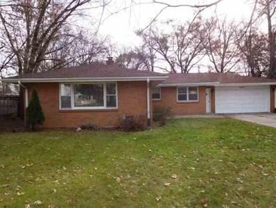 3731 Highcrest Road, Rockford, IL 61107 - MLS#: 09812905