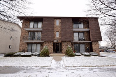 10400 S Komensky Avenue UNIT 1S, Oak Lawn, IL 60453 - MLS#: 09812925