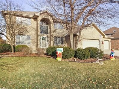 20 Odyssey Drive, Tinley Park, IL 60477 - MLS#: 09812928