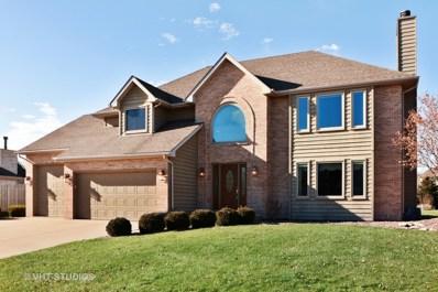 26110 W Highland Drive, Channahon, IL 60410 - MLS#: 09812933