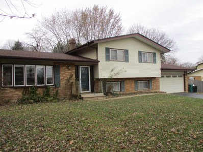 1808 S Meyers Road, Lombard, IL 60148 - MLS#: 09812976