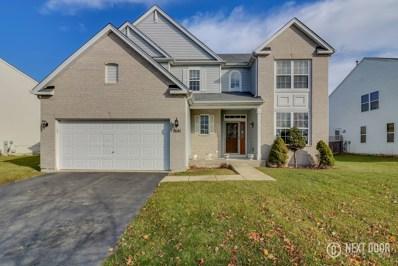 1681 Aster Drive, Romeoville, IL 60446 - MLS#: 09812983
