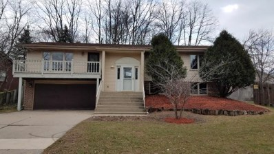 4104 Thames Way, Rockford, IL 61114 - MLS#: 09812985