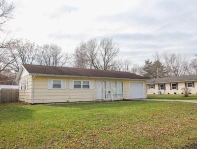 606 Fairlawn Avenue, Danville, IL 61832 - MLS#: 09812993