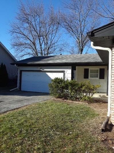 450 Forestway Drive, Buffalo Grove, IL 60089 - MLS#: 09813013
