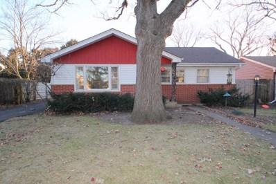 919 Ridgeland Avenue, Mundelein, IL 60060 - MLS#: 09813108