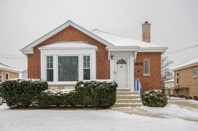 7225 N Overhill Avenue, Chicago, IL 60631 - MLS#: 09813125