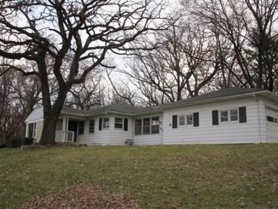 5016 Deering Oaks Lane, Crystal Lake, IL 60012 - MLS#: 09813129