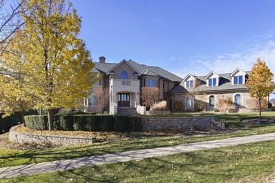8744 Johnston Road, Burr Ridge, IL 60527 - MLS#: 09813220