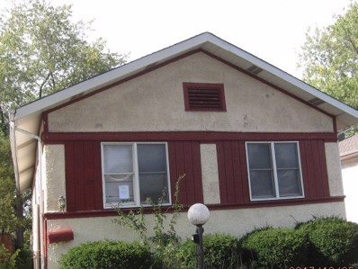 1922 S 8th Avenue, Maywood, IL 60153 - MLS#: 09813247