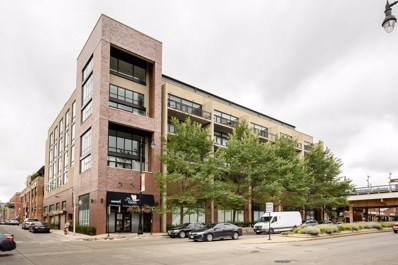 3946 N RAVENSWOOD Avenue UNIT 411, Chicago, IL 60613 - MLS#: 09813299