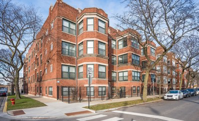4554 S KING Drive UNIT 15, Chicago, IL 60653 - MLS#: 09813323