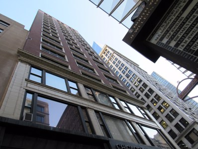 5 N Wabash Street UNIT 1701, Chicago, IL 60602 - #: 09813355