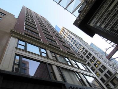 5 N Wabash Street UNIT 1701, Chicago, IL 60602 - #: 09813355