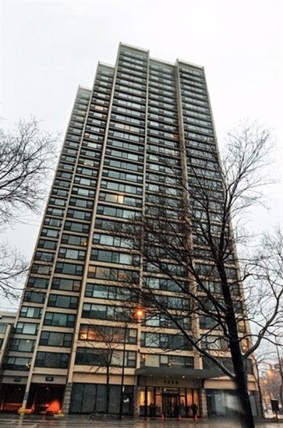 1850 N Clark Street UNIT 607, Chicago, IL 60614 - MLS#: 09813404