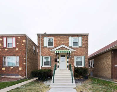 8318 S Seeley Avenue, Chicago, IL 60620 - MLS#: 09813432