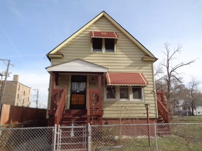 7923 S NORMAL Avenue, Chicago, IL 60620 - MLS#: 09813450
