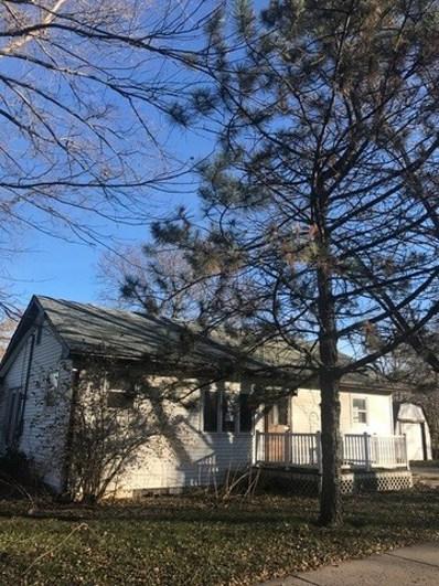 496 W BERGERA Road, Braidwood, IL 60408 - MLS#: 09813521
