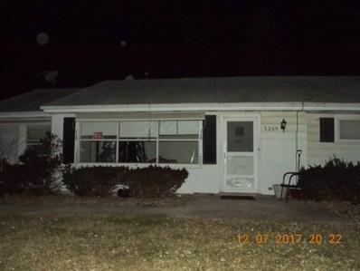 3260 185th Place, Homewood, IL 60430 - MLS#: 09813532