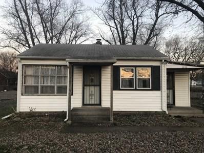 2838 Collins Street, Rockford, IL 61109 - MLS#: 09813542