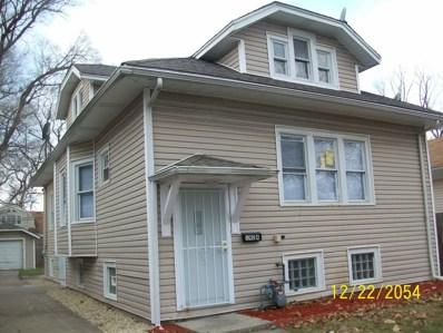 1924 S 6th Avenue, Maywood, IL 60153 - MLS#: 09813554