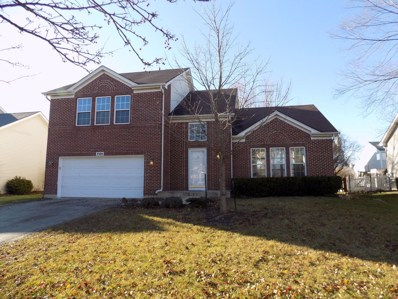 7505 Southworth Circle, Plainfield, IL 60586 - MLS#: 09813558