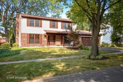 106 Wakefield Lane, Geneva, IL 60134 - MLS#: 09813576