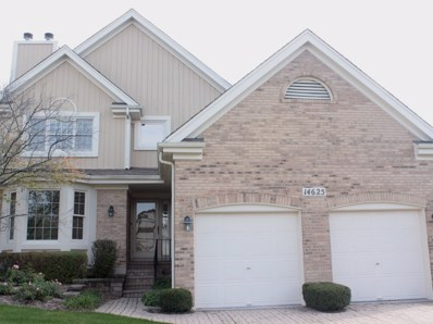 14625 Golf Road, Orland Park, IL 60462 - MLS#: 09813625