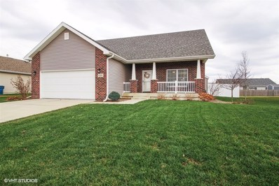 620 Lookout Way, Bourbonnais, IL 60914 - MLS#: 09813628