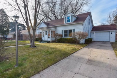 2306 Corona Road, Waukegan, IL 60087 - MLS#: 09813742