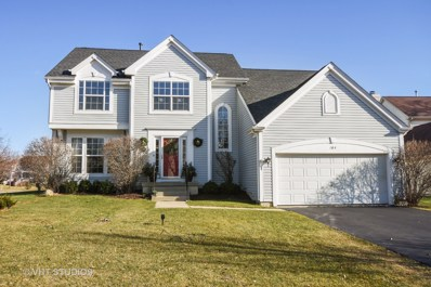 104 Riverwalk Lane, Port Barrington, IL 60010 - MLS#: 09813750