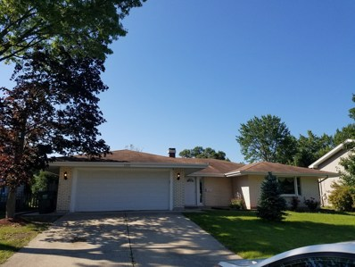 1325 Nottingham Lane, Hoffman Estates, IL 60169 - #: 09813751