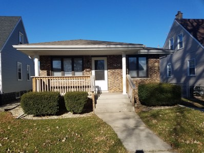 3650 177th Place, Lansing, IL 60438 - MLS#: 09813802