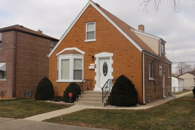3744 W 80TH Place, Chicago, IL 60652 - MLS#: 09813818